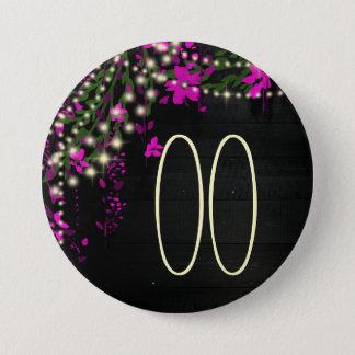 Badges 16ème 18ème 21ème 30ème quarantième cinquantième