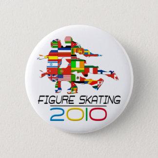 Badges 2010 : Patinage artistique