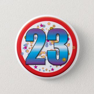 Badges 23ème Anniversaire v2