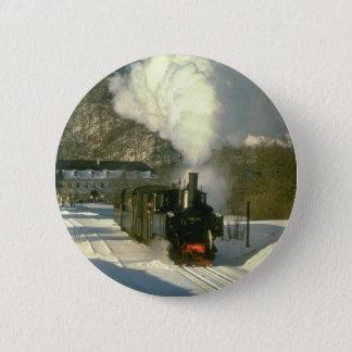 Badges 298,25 feuilles Leonstein avec un train pour Molin