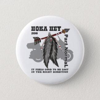 """Badges 2 1/4"""" bouton rond - appui normal de fadaises de"""