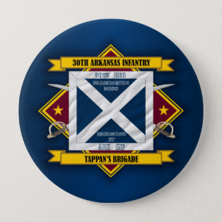Badges 30ème Infanterie de l'Arkansas