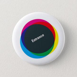 Badges 5.7cm Can batch [Grid]