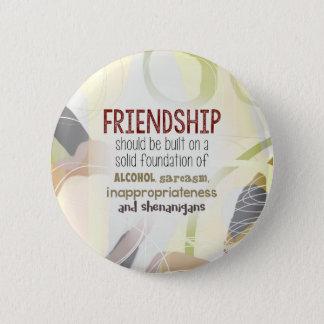 Badges 810.friendship-shenanigans