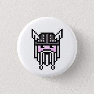 Badges 8 bit Viking