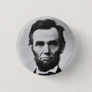 Badges Abraham Lincoln