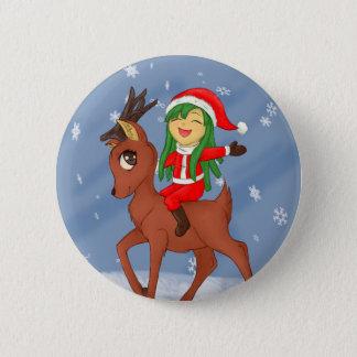 Badges Acclamation de Noël