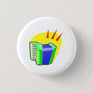 Badges Accordéon vert