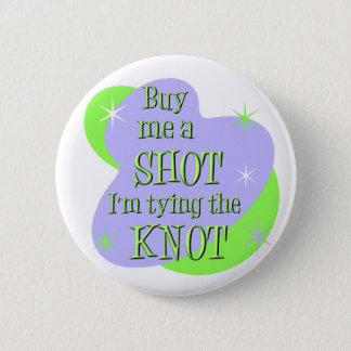 Badges Achetez-moi un bouton de tir
