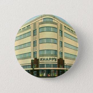 Badges Affaires vintages, magasin de Knapp