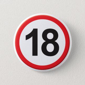 Badges Âge 18