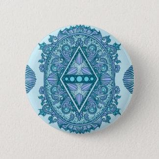 Badges Âge du réveil, bohémien, newage