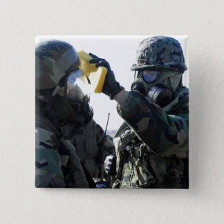 Badges Aide de soldats