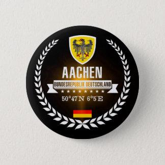 Badges Aix-la-Chapelle