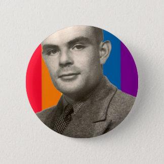 Badges Alan Turing