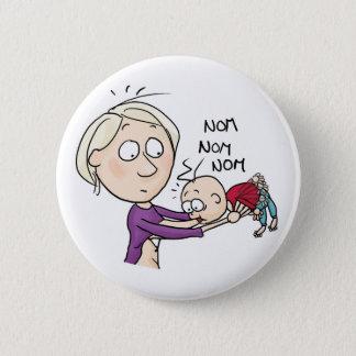 Badges Allaiter le bouton
