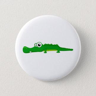 Badges Alligator mignon