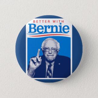 Badges Améliorez avec Bernie