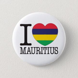 Badges Amour v2 des Îles Maurice