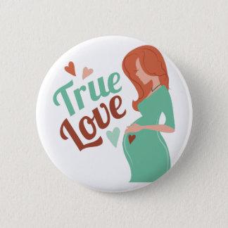 Badges Amour vrai