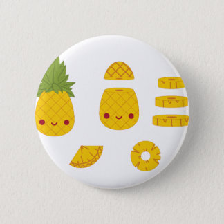 Badges Ananas