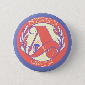 Badges anarcho-américain