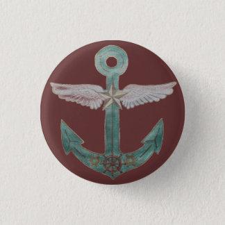 Badges Ancre de dirigeable