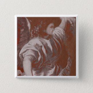Badges Ange d'annonce de Titian avec la bannière