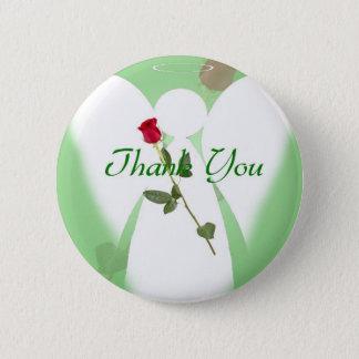 Badges Ange de Merci