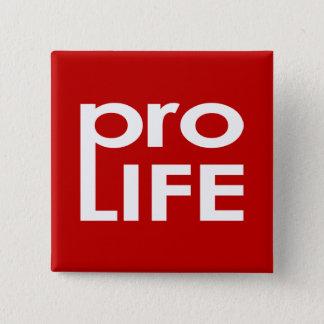 Badges Anti-avortement