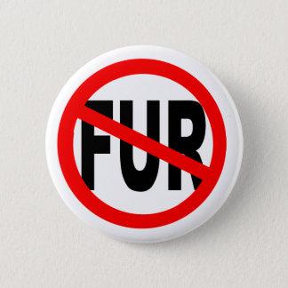 Badges Anti conception de fourrure