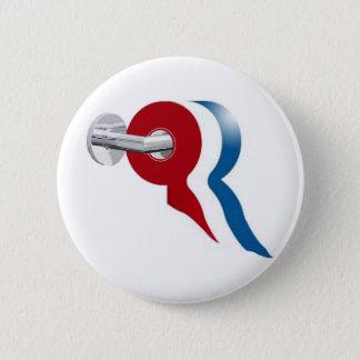 Badges Anti Mitt Romney