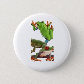 Badges Arbre Frogger