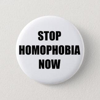 Badges Arrêtez la homophobie
