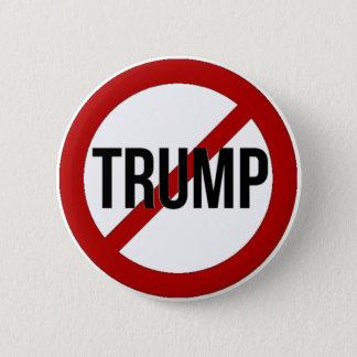 Badges Arrêtez l'Anti-Atout de Donald Trump