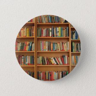 Badges Arrière - plan d'étagère