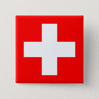 Badges Arrière - plan Editable, le drapeau de la Suisse