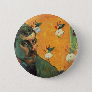 Badges art de Paul Gauguin