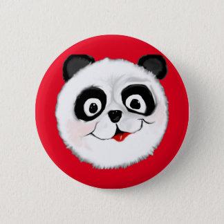 BADGES ART D'ORIGINAL D'OURS PANDA