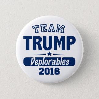 Badges Atout Deplorables d'équipe