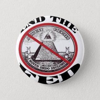 Badges Aucun Federal Reserve