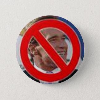 Badges Aucun Schwarzenegger !
