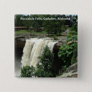 Badges Automnes de Noccalula, Gadsden, Alabama