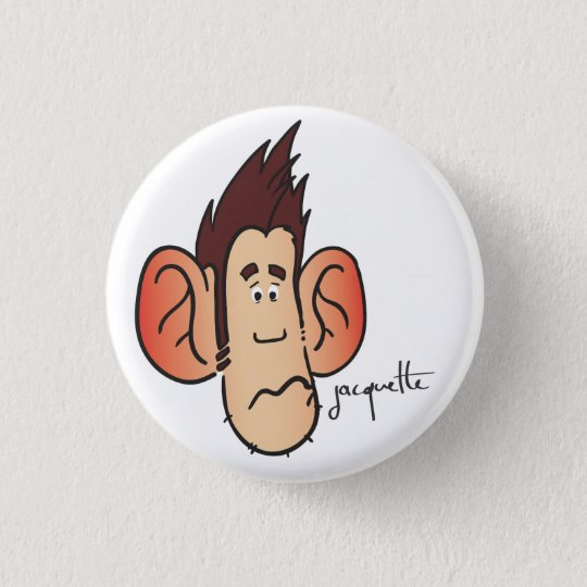Badges avatar jacquette flagada