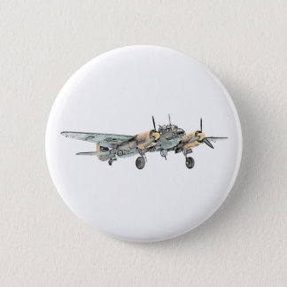 Badges Avion de bombardier de Ju 88 de Junkers