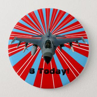 Badges Avion de chasse