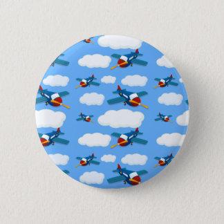 Badges Avion sans couture