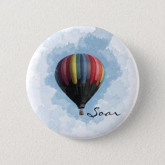 Badges Ballon à air chaud