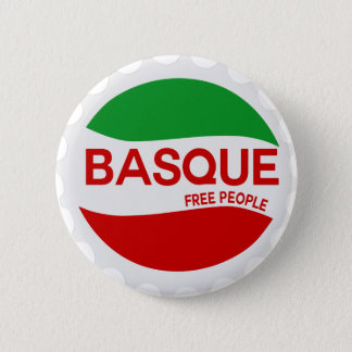 Badges Basque free people