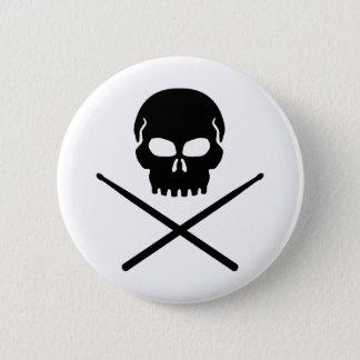 Badges Batteur